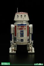 Star Wars Star Wars Celebration 2017 R5-D4 ArtFX+ Kotobukiya