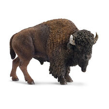 AMERICAN BISON by SCHLEICH; toy/replica/14714