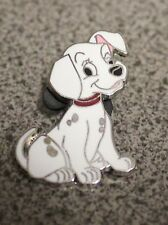 DISNEY PIN 101 DALMATIANS DALMATIAN GIRL PUPPY EUROPE 69773 UK DISNEY