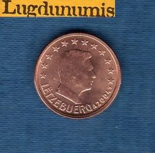 Luxembourg 2004 - 2 centimes d'Euro - Pièce neuve de rouleau - Luxembourg
