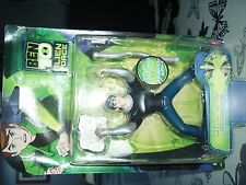 "BEN 10: KEVIN LEVIN 6"" ACTION FORCE DNA HEROES VERY RARE"