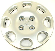 "Peugeot 206 1007 14"" Wheel Trim Hub Cap New + Genuine 9648316280"