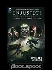 INJUSTICE GODS AMONG US VOL 1 - SOFTCOVER GRAPHIC NOVEL