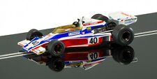 Scalextric-c3414a legende McLaren M23 LIMITED EDITION-NUOVO