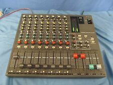 Sony MXP-290 Audio Mixer