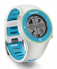 Garmin Forerunner 610 GPS Running Fitness Sport Watch + Heart Rate Monitor HRM
