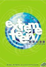 NCV Extreme Teen Bible
