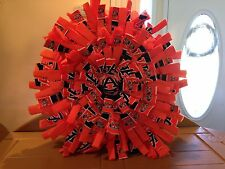 Auburn University Hand Made Pillow.