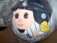 Ty Beanie Ballz MLB Chicago White Sox Large Plush
