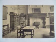 CPSM Museum Plantin Moretus la chambre des correcteurs