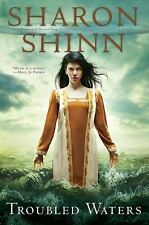 Troubled Waters by Shinn, Sharon