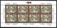 SWITZERLAND - SVIZZERA - 2002 - Ultimo franc. stamp. dalla Tipogra. delle Poste