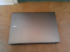 Dell Precision M6400 Core 2 Duo 3.00GHz X9100  Tag BCTSFK1 LAPTOP 250gb Drive C1