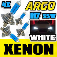 H7 XENON SUPER WHITE 55W BULBS DIPPED BEAM HEADLIGHT LAMP KAWASAKI Z 750