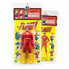 DC Comics Retro Mego Kresge Style Action Figures Series 4: The Flash by FTC