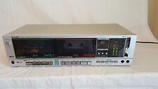 Sharp Stereo Cassette Deck RT-1010(S) Vintage