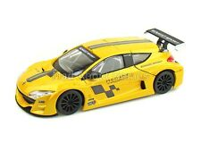 RENAULT MEGANE TROPHY 1:24 Scale Metal Diecast Car Model Die Cast Models