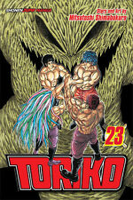 Toriko Vol. 23 Manga NEW