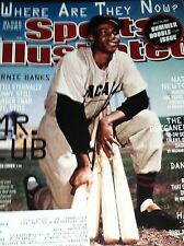 Lot of 5 Sports Illustrated Magaziness --- Mr Cub, Exit the Sandman--Andrew Wigg