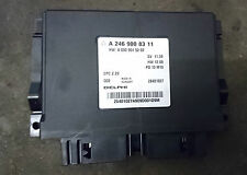 MERCEDES A CLASS W176 PARKING AID CONTROL UNIT MODULE A2469008311