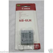 Canon NB6L NB-6L Battery SX 240 260 280 700 510 520 S120 D30 D20  by Agsbeagle