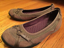 CLARKS Privo Womens Size 6 Slip On Round Toe Flats Shoes 30955 Size 6