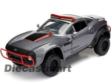 JADA 1:24 FAST AND FURIOUS LETTYS RALLY FIGHTER DIECAST CAR MODEL 98297