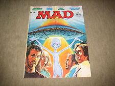 MAD Heft Nr. 112: Wir hetzen gegen den UFO-Film, 36 Seiten, deutsch