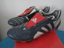 vintage Adidas Predator Pulse FG soccer shoes football boots US 7 BNDS EC 2004
