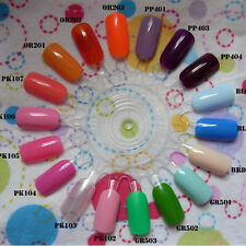10X NAIL ART ROUND PRACTICE WHEELS SALON DISPLAY POLISH ACRYLIC MAKE UP TIPS!!!