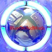 XBOX 360 Ring of Light MOD KIT ROL 4 BLUE LED Torx T-8