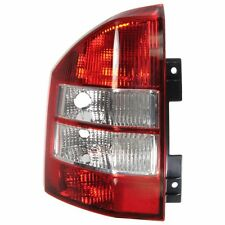 2007 2008 2009 2010 JEEP COMPASS TAIL LAMP LIGHT LEFT DRIVER SIDE