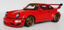 GT Spirit GT083 Porsche 911 RWB 964 - 1/18 Red Resin Limited Edition