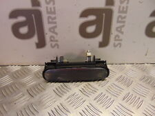 AUDI A6 2.5 TDI V6 4 DOOR SALOON 2003 PASSENGER FRONT EXTERNAL DOOR HANDLE