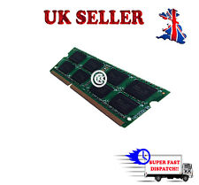 4GB RAM Memory for HP-Compaq EliteBook 2540p (Low Voltage Processor) DDR3-10600