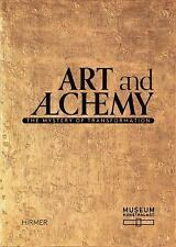 Art and Alchemy : The Mystery of Transformation by Beat Wismer (2014, Paperback)