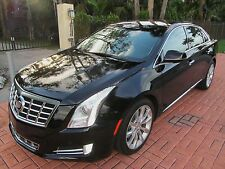 2015 Cadillac XTS Luxury Sedan 4-Door