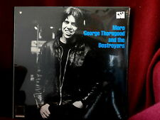 GEORGE THOROGOOD AND THE DESTROYERS~ SELF~SEALED~ ROUNDER 3045~~ POP  LP