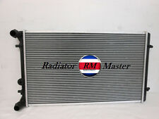 ALUMINUM RADIATOR FOR 1998-2007 Volkswagen Jetta/Golf/Golf City/GTI/Clasico
