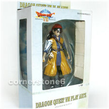 ~ DRAGON QUEST VIII PLAY ARTS - Square Enix  Japan ver. figure - HERO * MIB