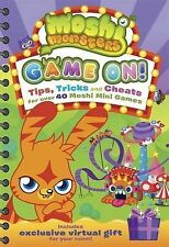 Moshi Monsters: Game On! Moshi Mini Games Guide, Collectif
