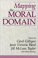 Mapping the Moral Domain: A Contribution of Women's Thinking to Psycho-ExLibrary