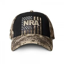 Nra Tan Digital Camo Guns Freedom American Tree One Size Snapback Hat Cap 9084