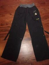 Women's ZUMBA WEAR Zumba Pants by MARVELOUS Size Medium Nylon New without Tags