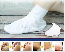 Baby Foot Peeling Renewal Mask Remove Dead Skin Cuticles Heel Anti Aging B20