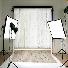 3X5FT Retro Wall Floor Photography Background Photo Prop Backdrop Stand Support