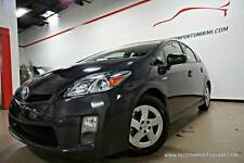 Toyota: Prius II 4dr Hatch