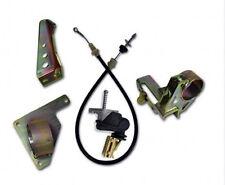 Mk1 golf conversion kit de montage, Mk1 Golf Caddy / pour 02A gearbox convers-wc199613