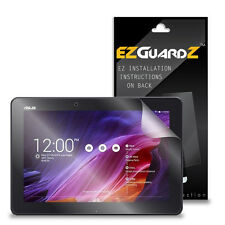 2X EZguardz LCD Screen Protector Skin Cover HD 2X For Asus Transformer Pad TF103