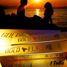 SPANISH GOLD FLY - 1*5ml tube - Female Sexual Libido Liquid Drops Silver Fox